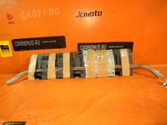 Накладка на порог салона Mazda Bongo SK82V Фото 2