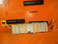 Накладка на порог салона Mazda Bongo SK82V Фото 1