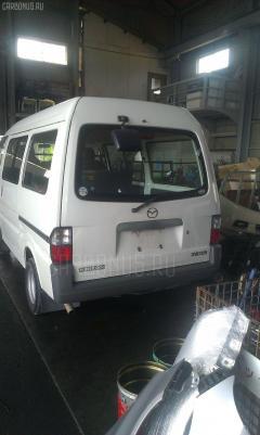 Накладка на порог салона Mazda Bongo SK82V Фото 6
