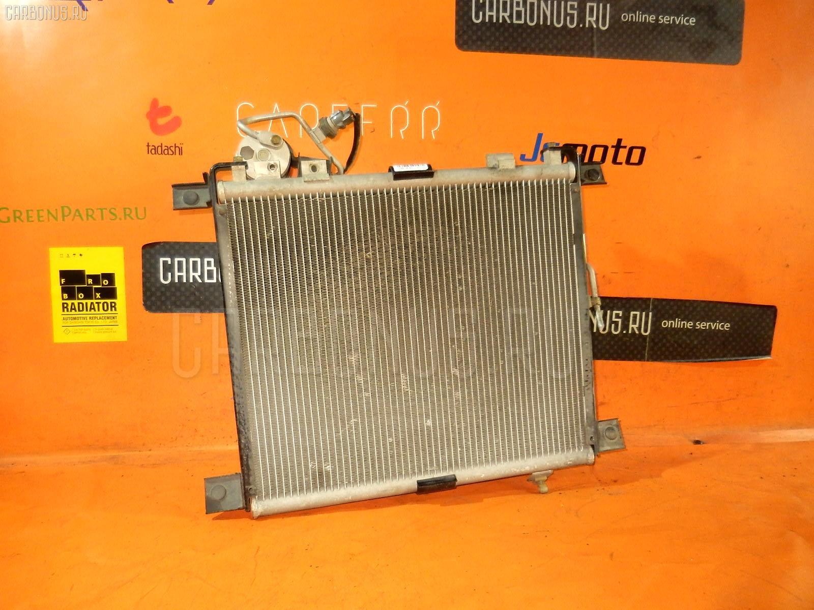 Радиатор кондиционера MAZDA BONGO SK82V F8 Фото 1