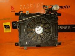 Радиатор кондиционера Mazda Bongo SK82V F8 Фото 2