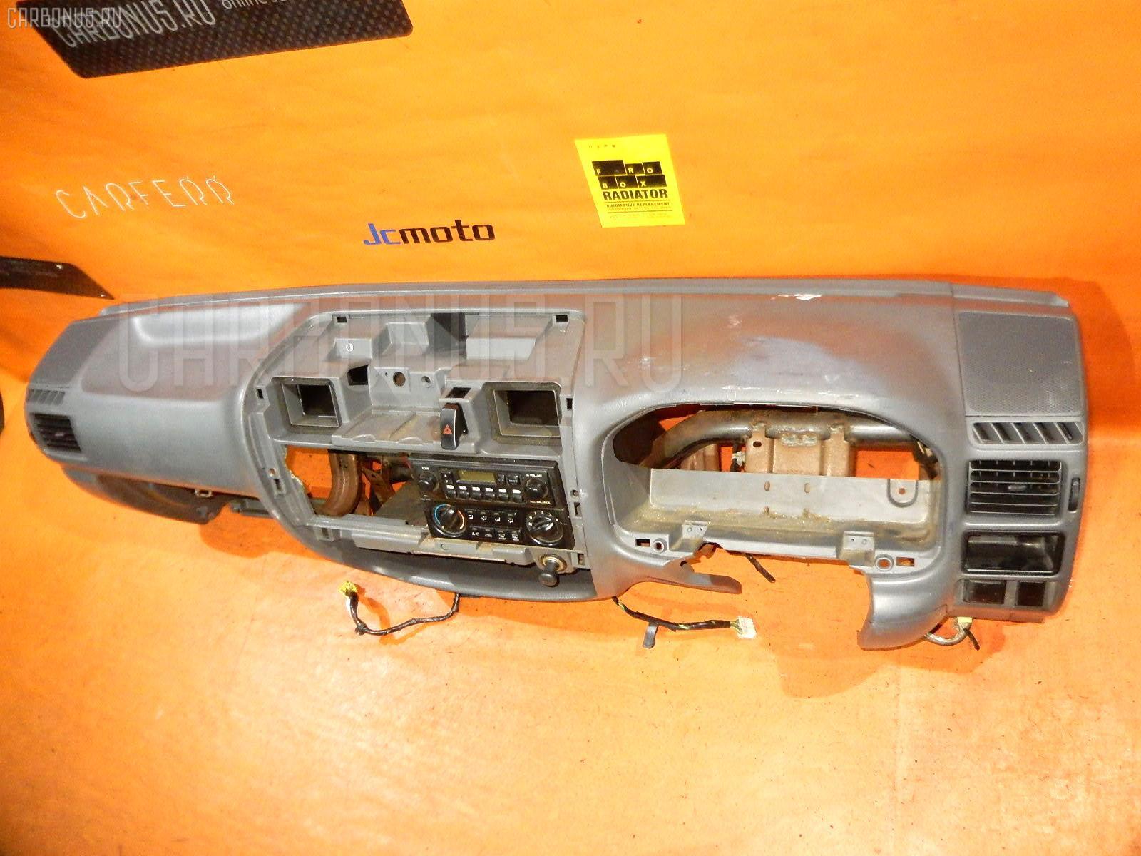 Панель приборов MAZDA BONGO SK82V Фото 2