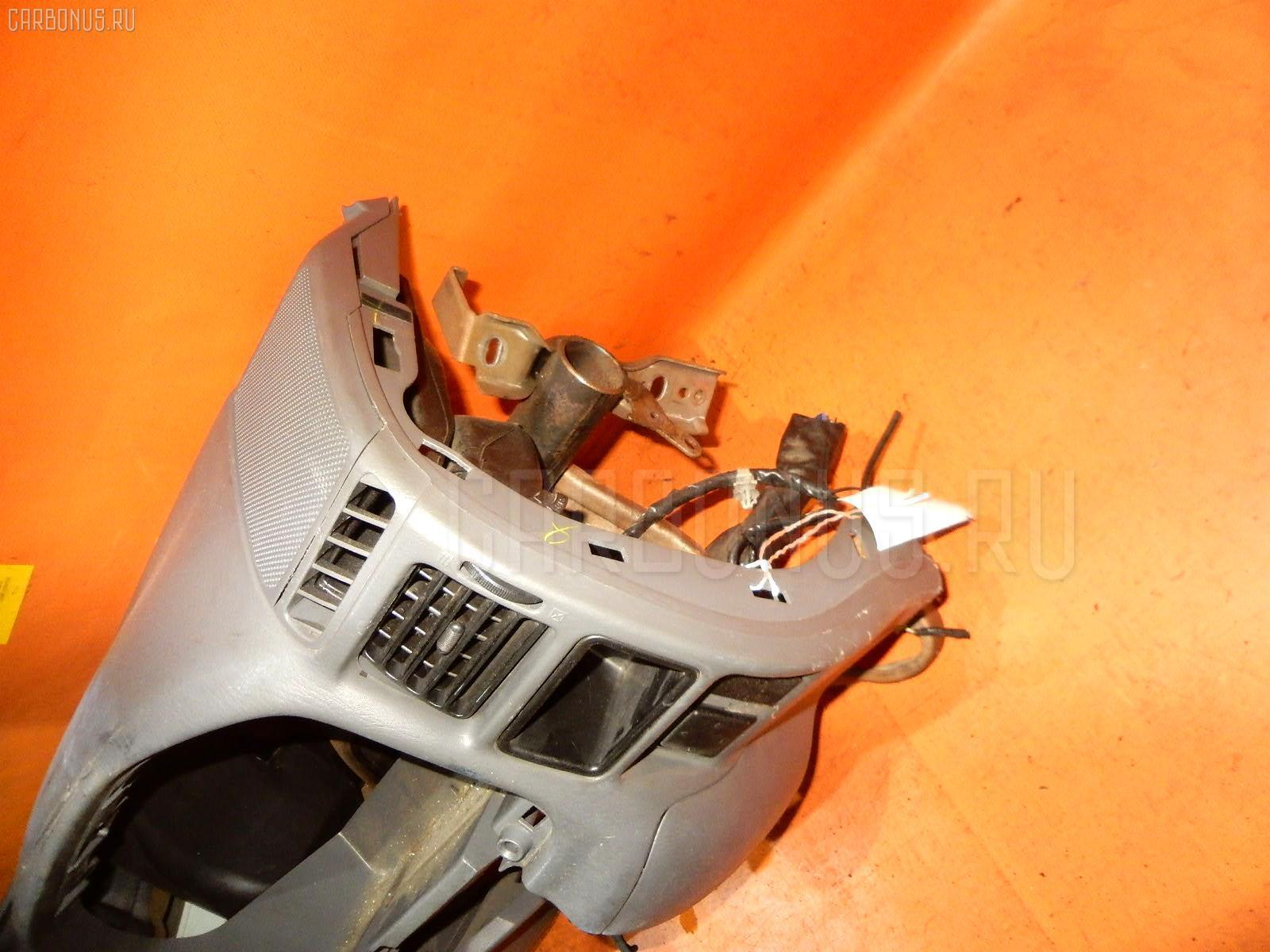Панель приборов MAZDA BONGO SK82V Фото 4