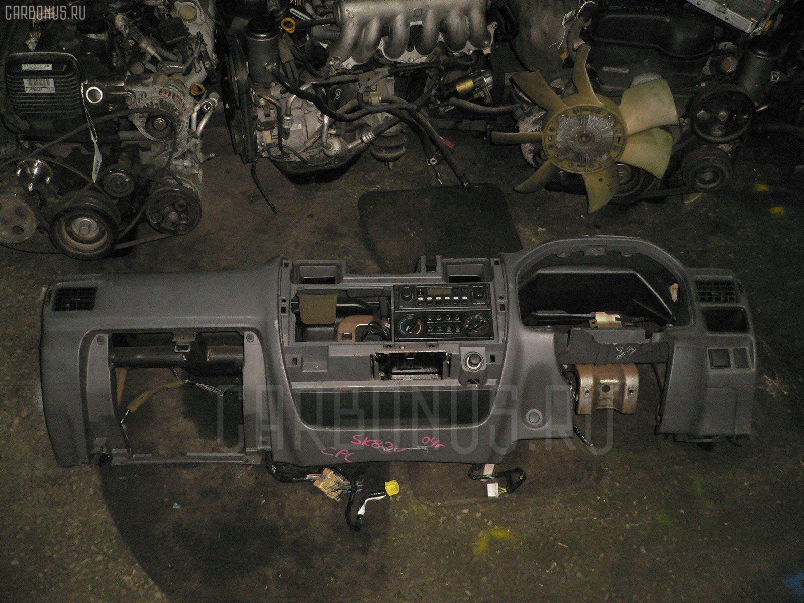 Панель приборов MAZDA BONGO SK82V Фото 1