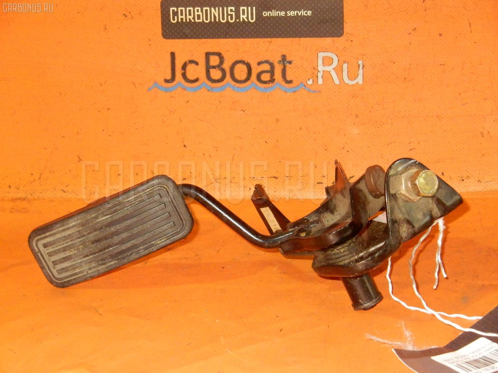 Педаль подачи топлива MAZDA BONGO SK82V F8 Фото 2