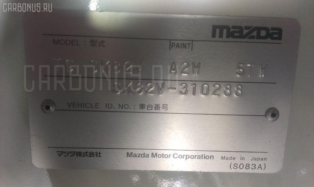 Амортизатор двери MAZDA BONGO SK82V Фото 5