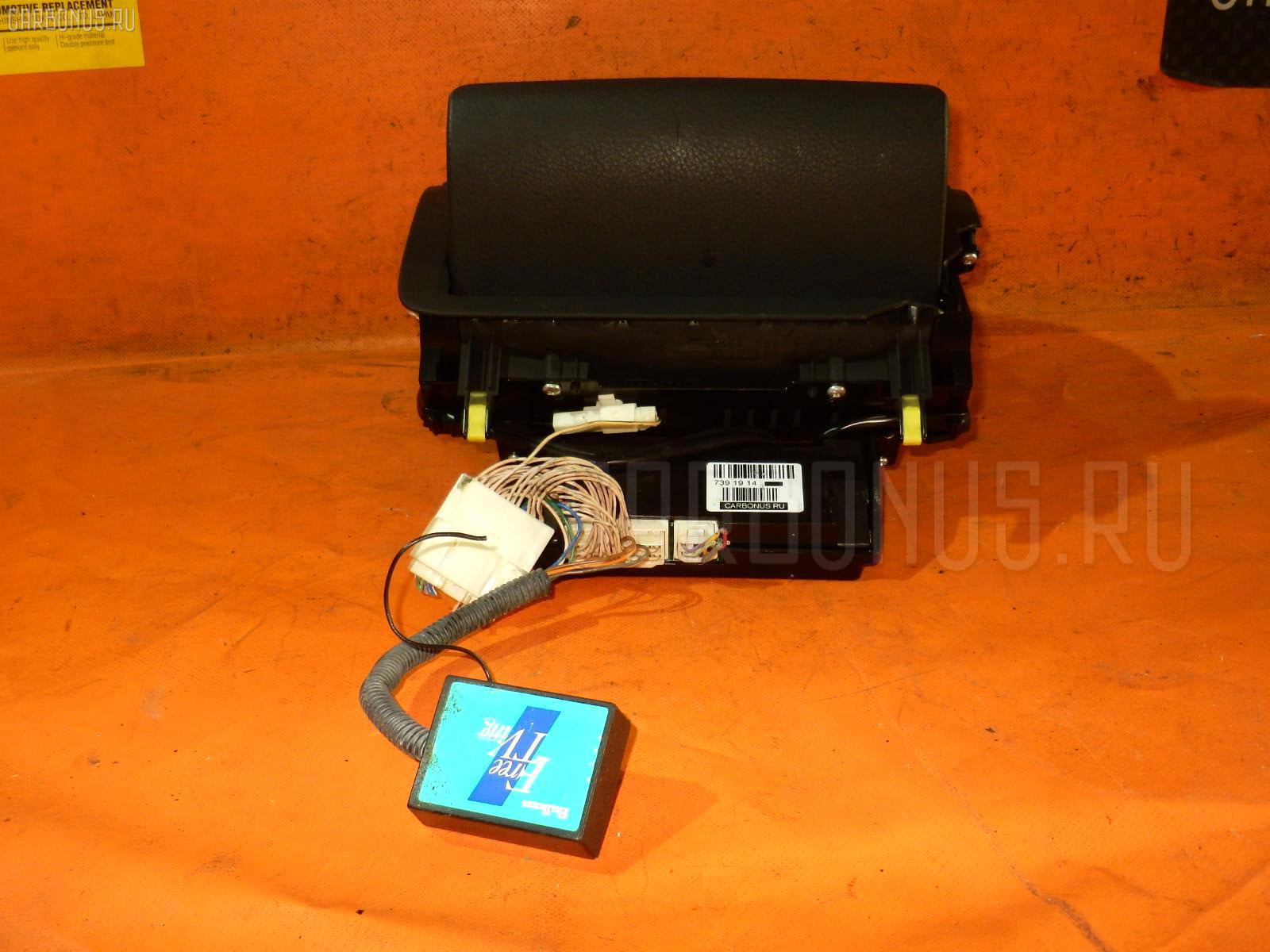 Монитор TOYOTA AVENSIS AZT250 Фото 3