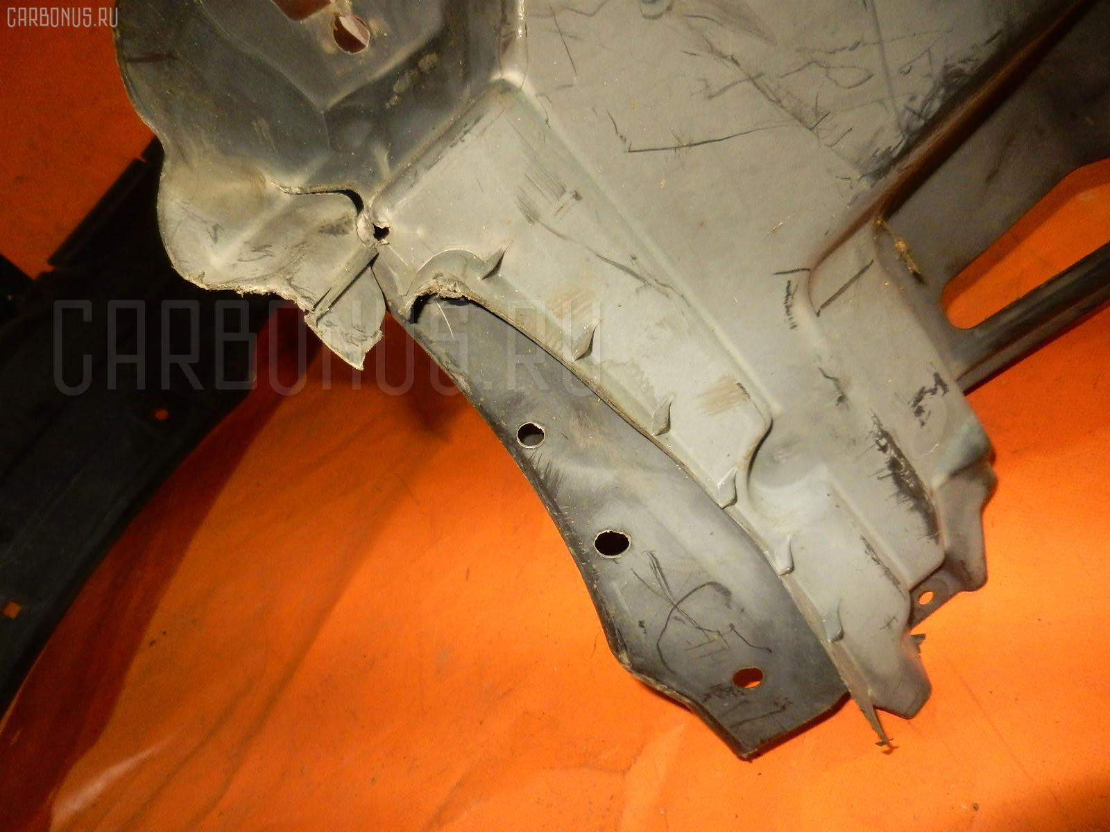 Подкрылок TOYOTA AVENSIS AZT250 1AZ-FSE Фото 1