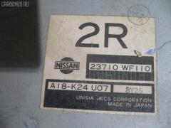 Двигатель Nissan Liberty PM12 SR20DE Фото 2