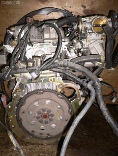 Двигатель Nissan Liberty PM12 SR20DE Фото 7