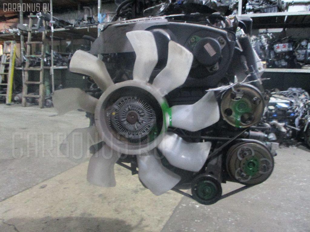 Двигатель NISSAN STAGEA WGC34 RB25DE Фото 1