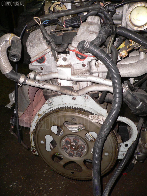 Двигатель NISSAN STAGEA WGC34 RB25DE Фото 7