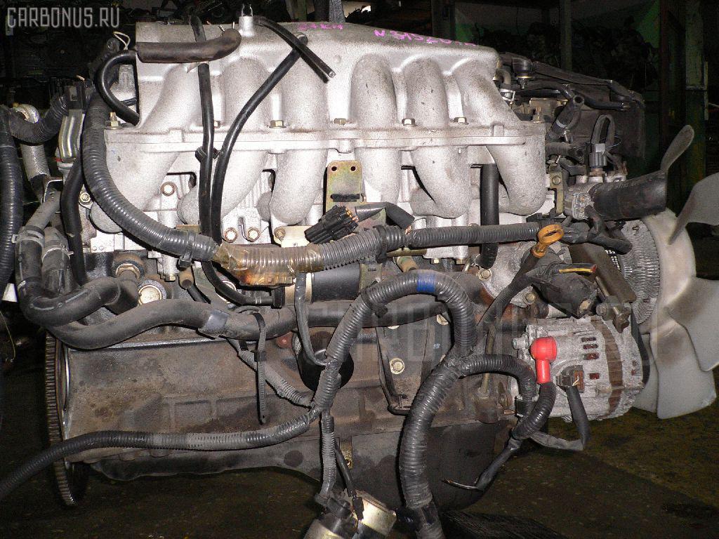 Двигатель NISSAN STAGEA WGC34 RB25DE Фото 6