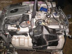 Двигатель NISSAN STAGEA WGC34 RB25DE Фото 8