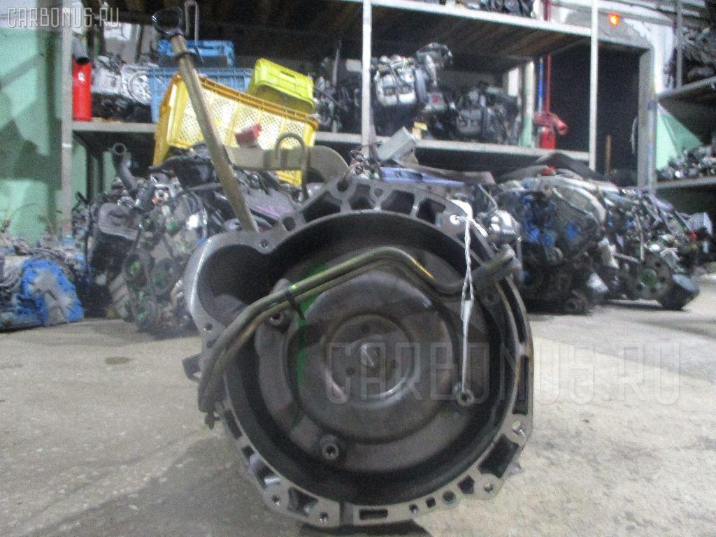 КПП автоматическая NISSAN STAGEA WGC34 RB25DE Фото 1