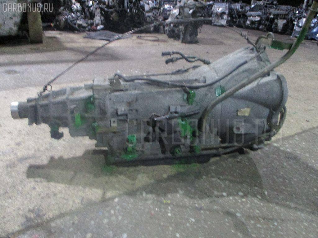 КПП автоматическая NISSAN STAGEA WGC34 RB25DE Фото 3