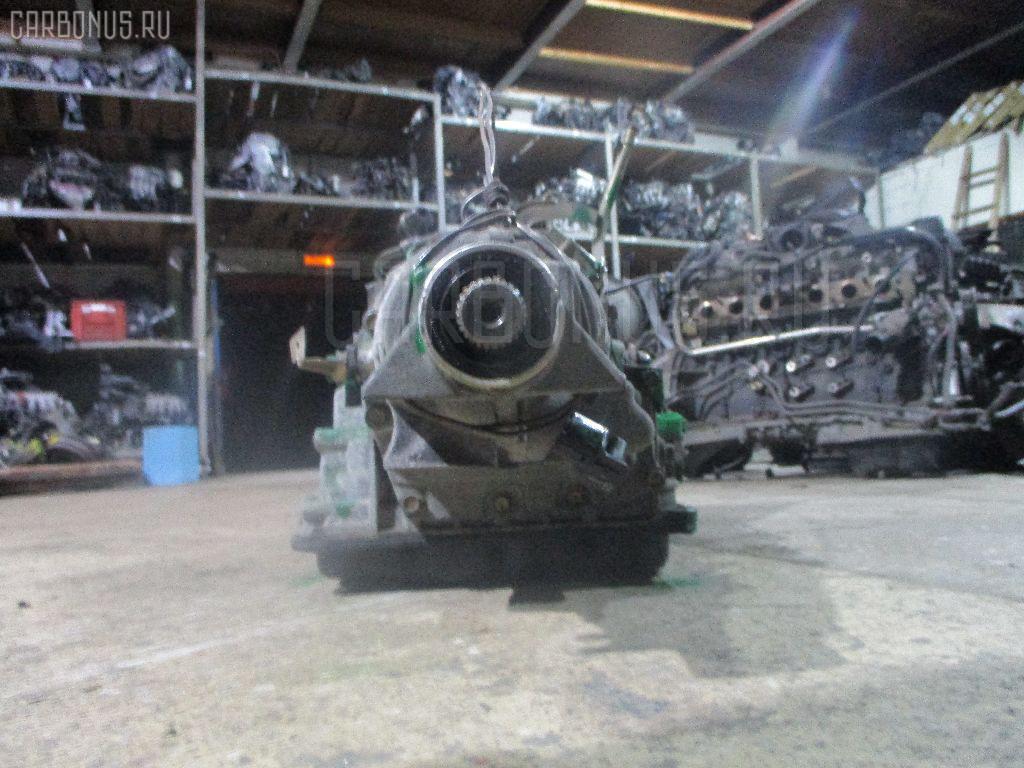 КПП автоматическая NISSAN STAGEA WGC34 RB25DE Фото 9