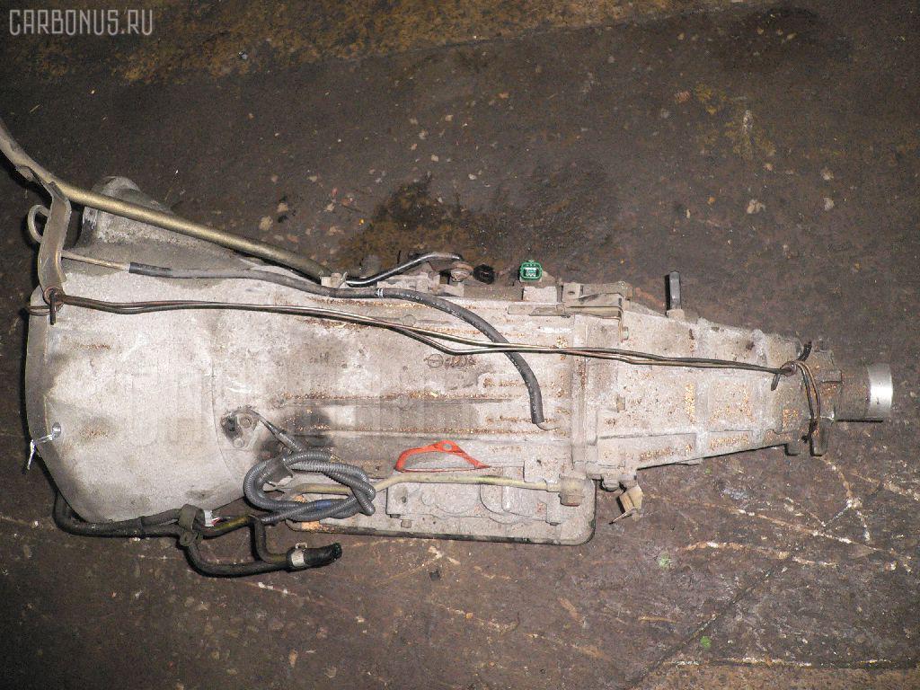 КПП автоматическая NISSAN STAGEA WGC34 RB25DE Фото 2