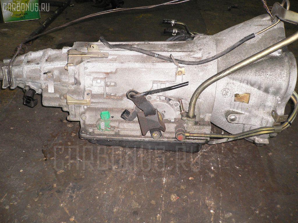 КПП автоматическая NISSAN STAGEA WGC34 RB25DE Фото 5