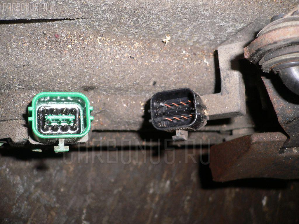 КПП автоматическая NISSAN STAGEA WGC34 RB25DE Фото 4