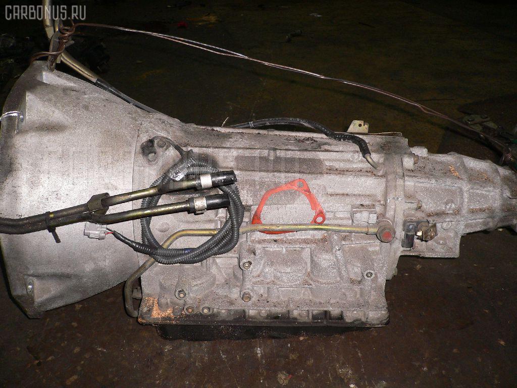 КПП автоматическая NISSAN STAGEA WGC34 RB25DE Фото 6
