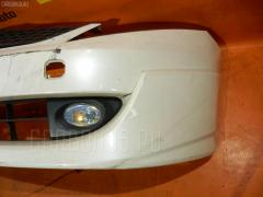 Бампер Honda Airwave GJ1 Фото 4