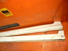 Порог кузова пластиковый ( обвес ) HONDA AIRWAVE GJ1 Фото 2