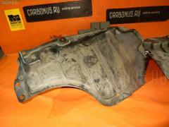 Защита двигателя NISSAN LIBERTY PM12 SR20DE Фото 5