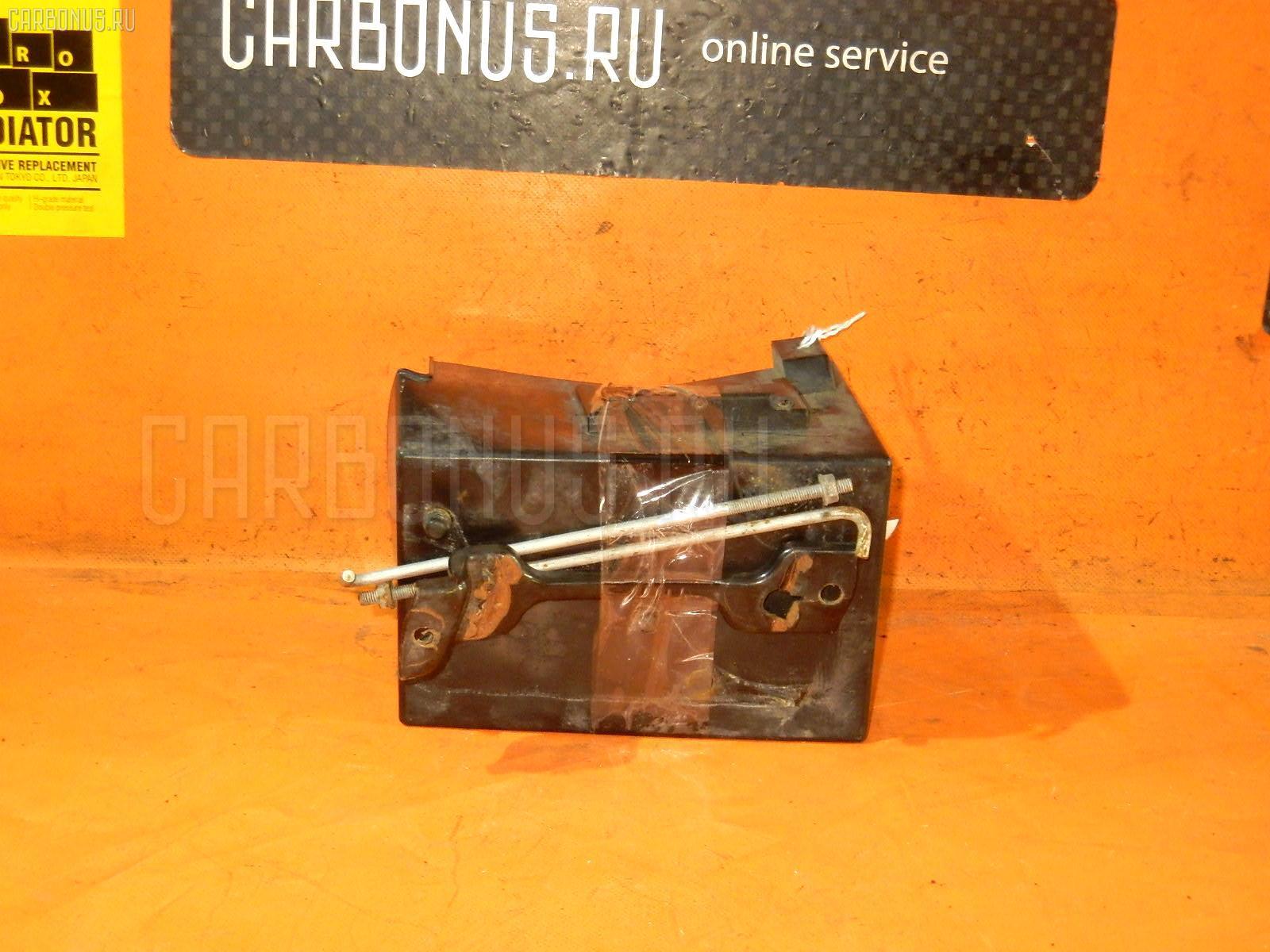 Крепление аккумулятора HONDA AIRWAVE GJ1 Фото 1
