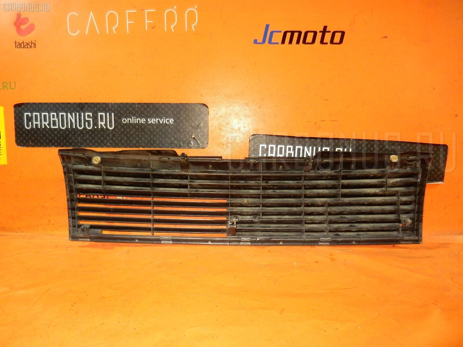 Решетка радиатора MITSUBISHI EK-WAGON H81W Фото 2