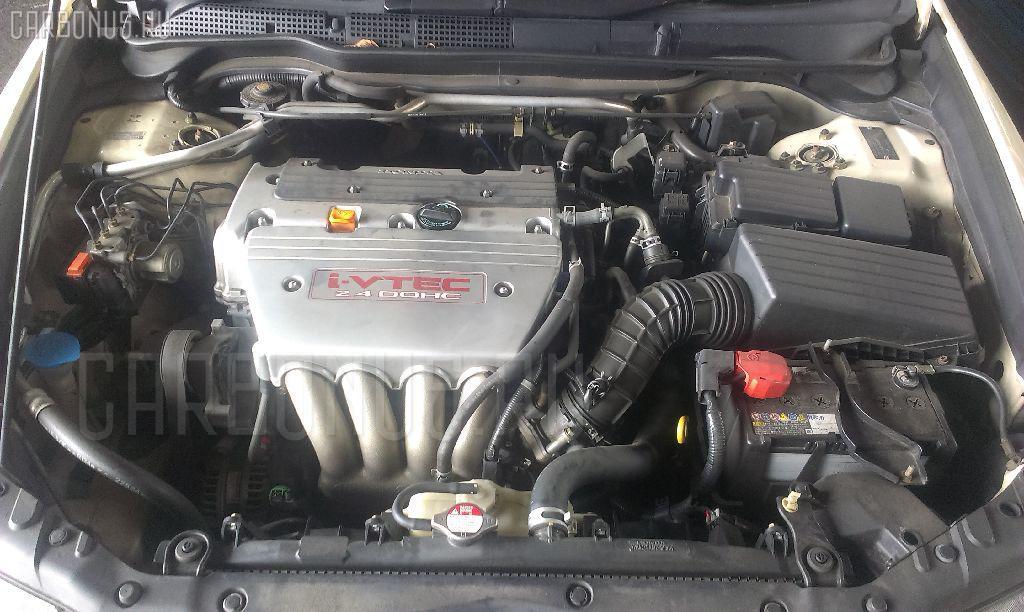 Защита двигателя HONDA ACCORD WAGON CM2 K24A Фото 6