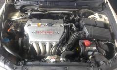 Зеркало салона на Honda Accord Wagon CM2 Фото 6