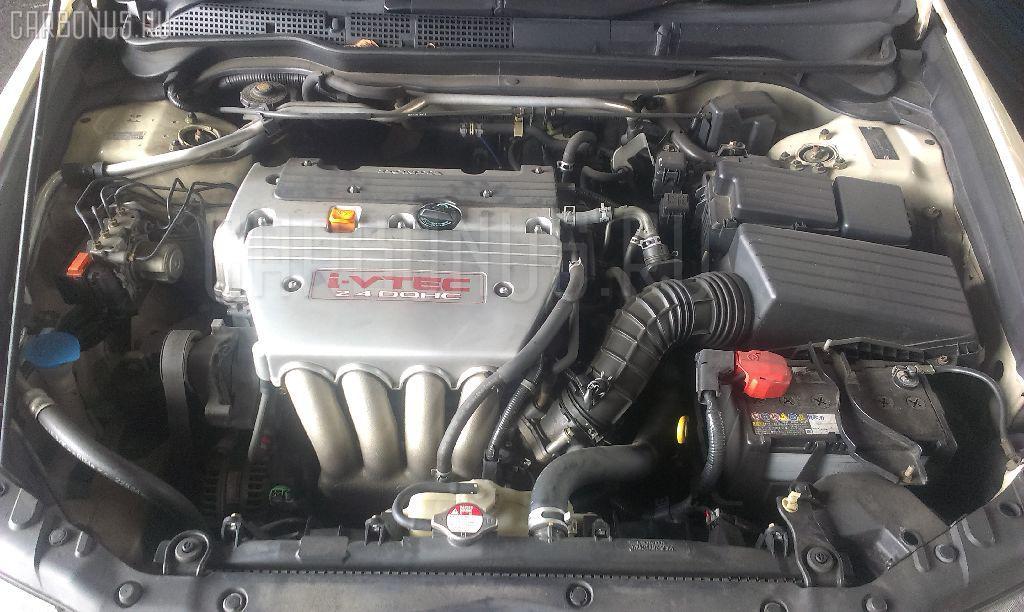 Мотор привода дворников HONDA ACCORD WAGON CM2 Фото 5