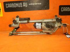Мотор привода дворников на Honda Accord Wagon CM2 Фото 1