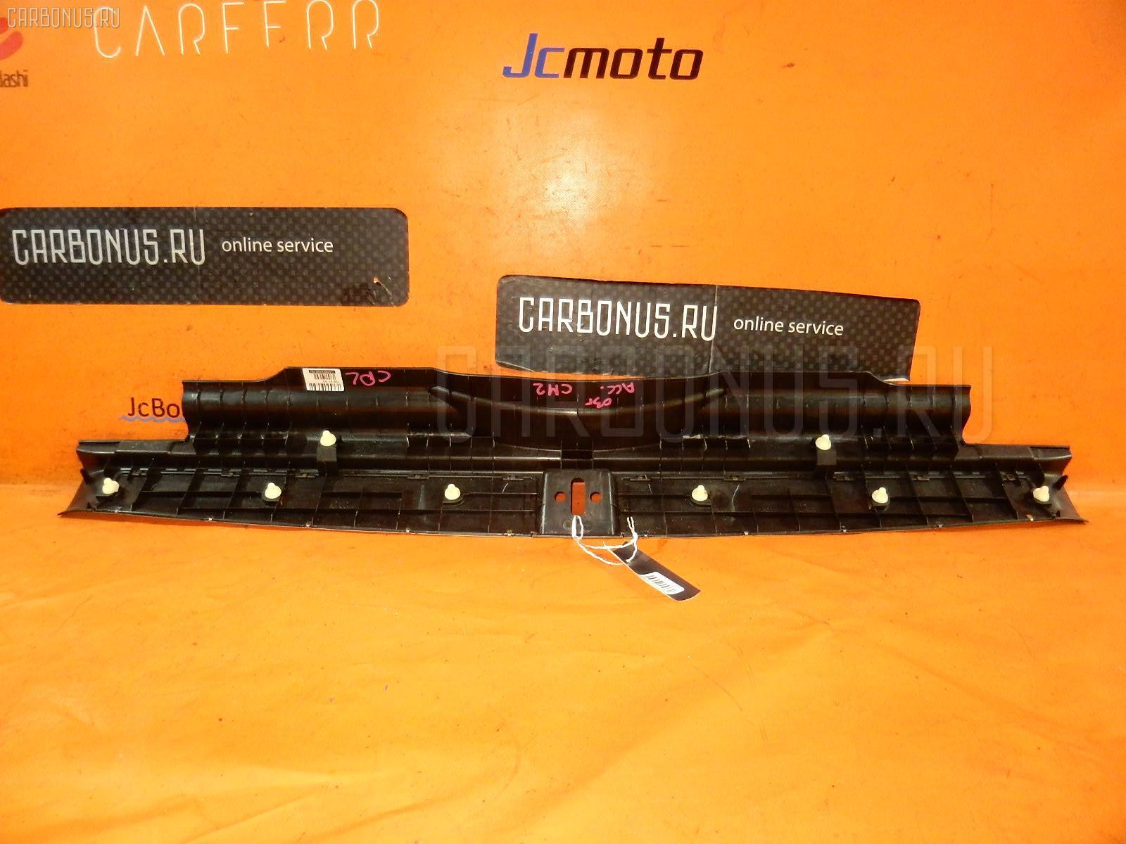 Обшивка багажника HONDA ACCORD WAGON CM2 Фото 1