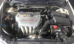 Обшивка багажника на Honda Accord Wagon CM2 Фото 6