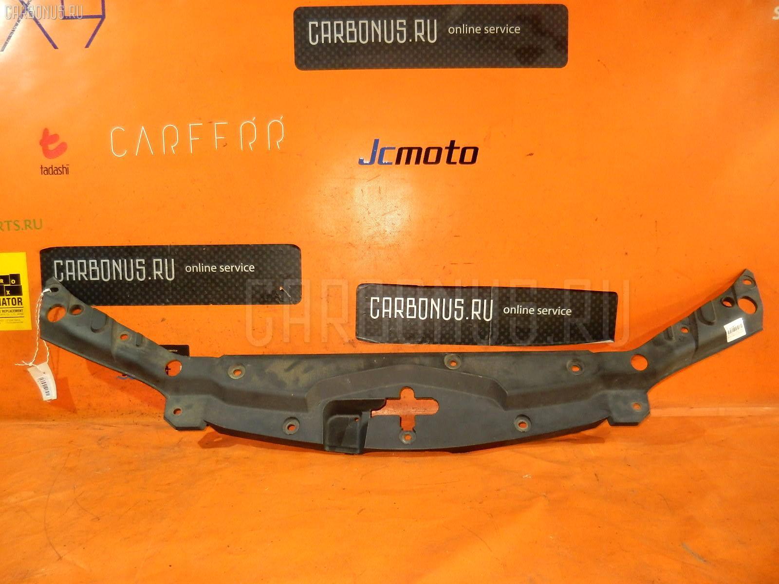 Защита замка капота на Honda Accord Wagon CM2 Фото 1
