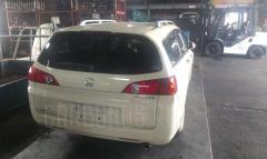 Защита замка капота Honda Accord wagon CM2 Фото 3