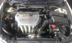 Защита замка капота на Honda Accord Wagon CM2 Фото 5