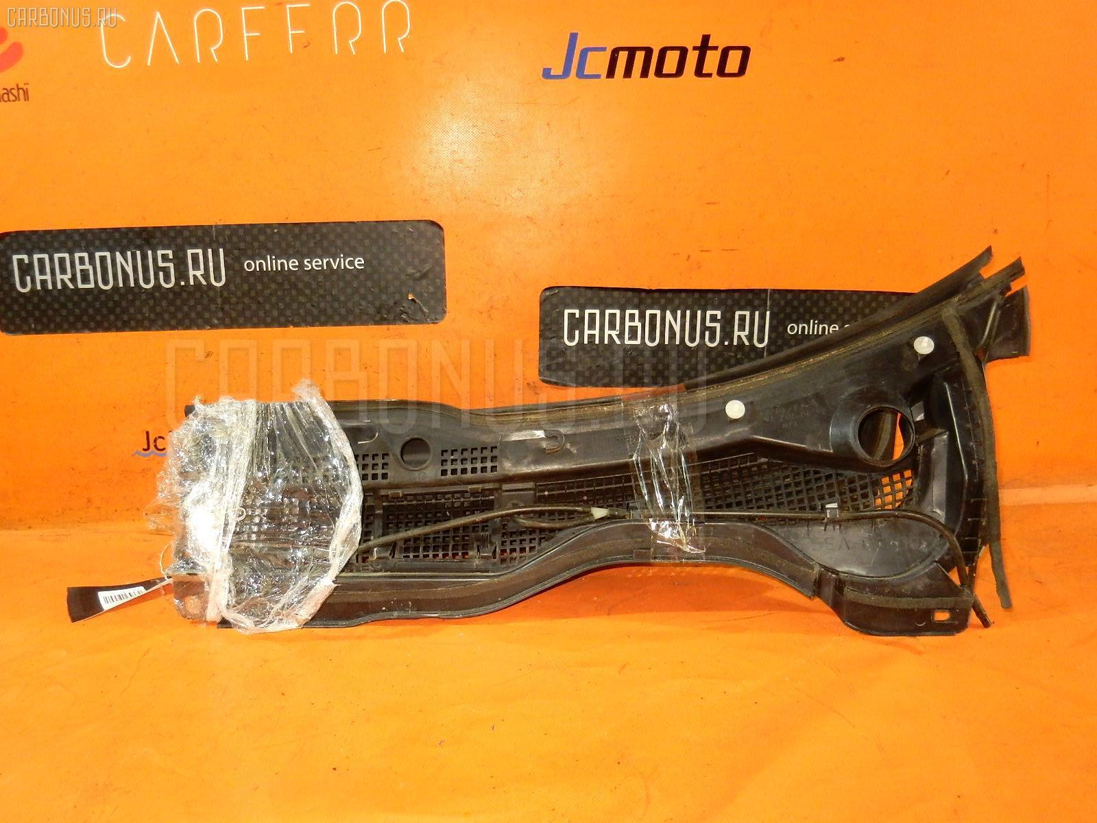 Решетка под лобовое стекло Honda Accord wagon CM2 Фото 1