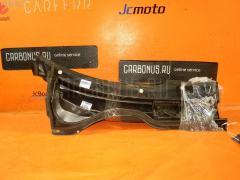 Решетка под лобовое стекло Honda Accord wagon CM2 Фото 2