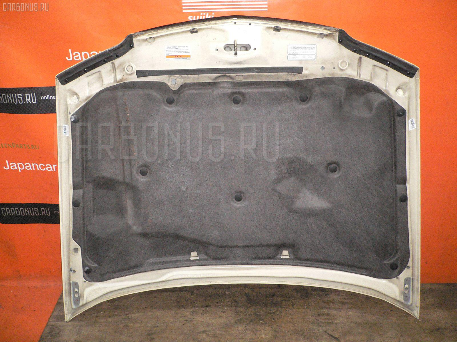 Капот Honda Accord wagon CM2 Фото 1