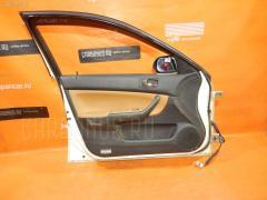 Дверь боковая Honda Accord wagon CM2 Фото 5