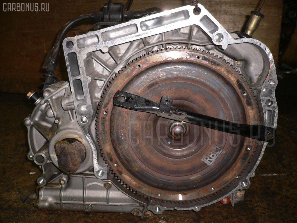 КПП автоматическая HONDA ACCORD WAGON CM2 K24A Фото 2