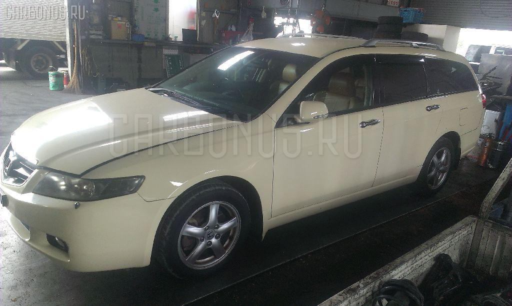 Радиатор кондиционера HONDA ACCORD WAGON CM2 K24A Фото 5