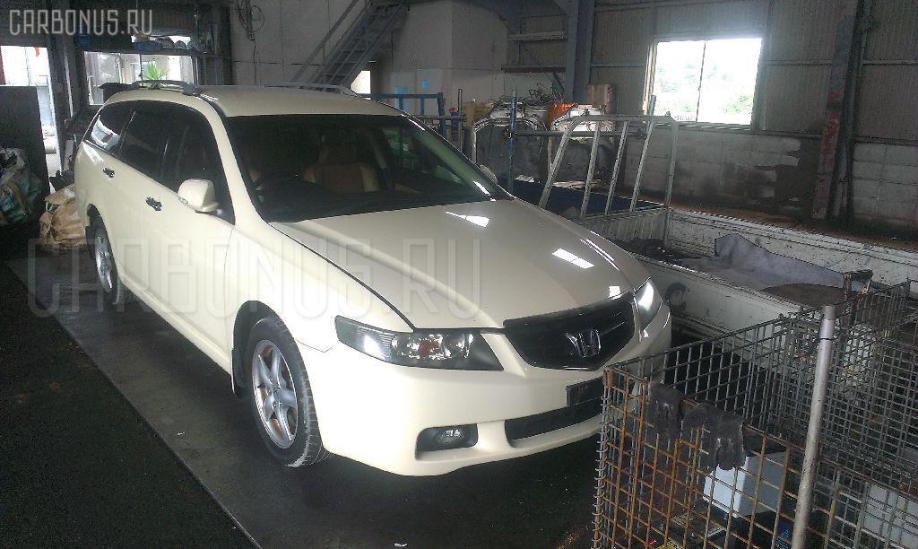 Рычаг HONDA ACCORD WAGON CM2 K24A Фото 6