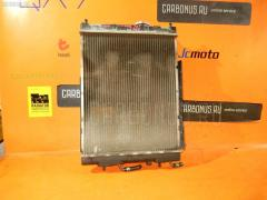 Радиатор ДВС NISSAN CUBE Z10 CG13DE Фото 2