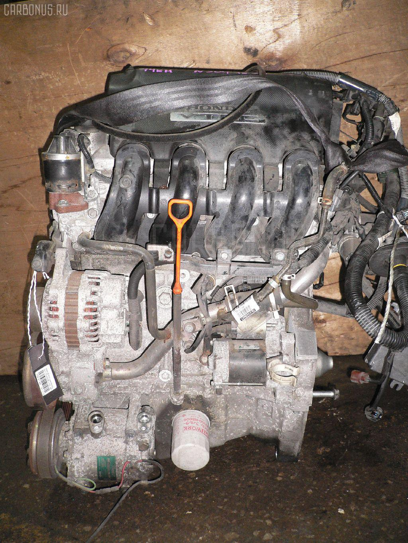 Двигатель HONDA AIRWAVE GJ1 L15A Фото 4