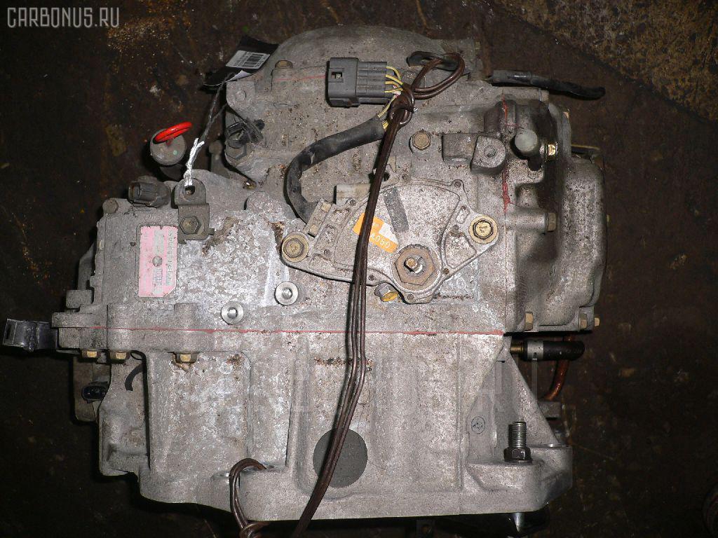 КПП автоматическая SUZUKI AERIO WAGON RD51S M18A Фото 3
