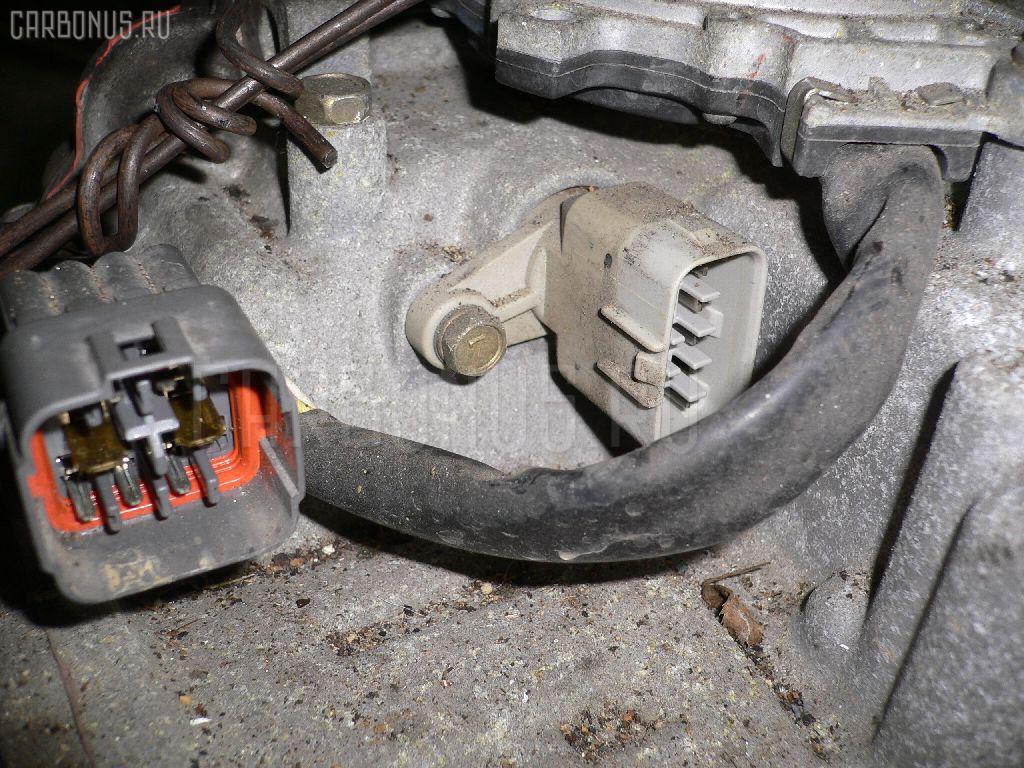 КПП автоматическая SUZUKI AERIO WAGON RD51S M18A Фото 7